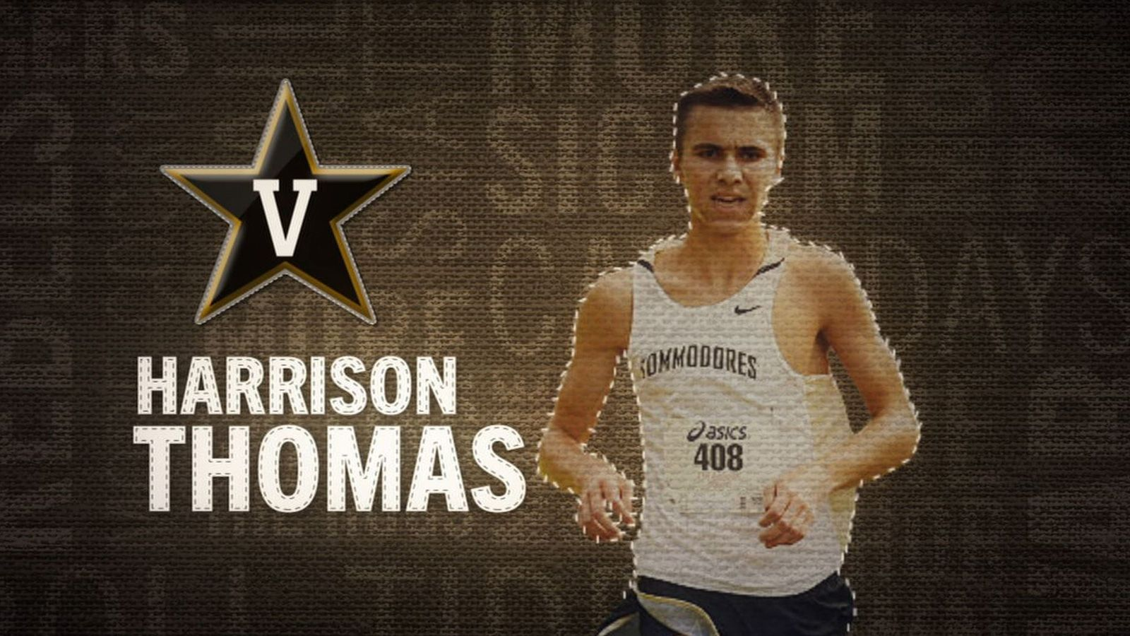 I am the SEC: Vanderbilt's Harrison Thomas