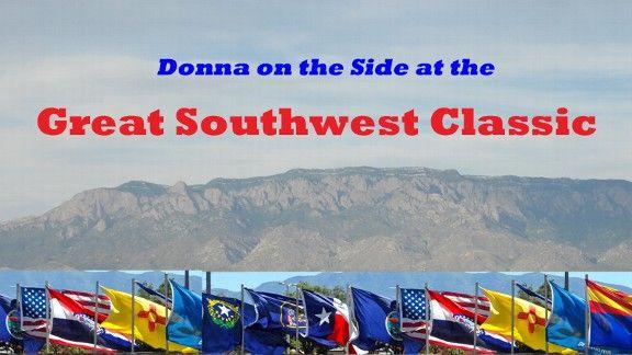 great southwest track meet 2012