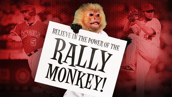 Playbook Marks 12 Years Of Rally Monkey