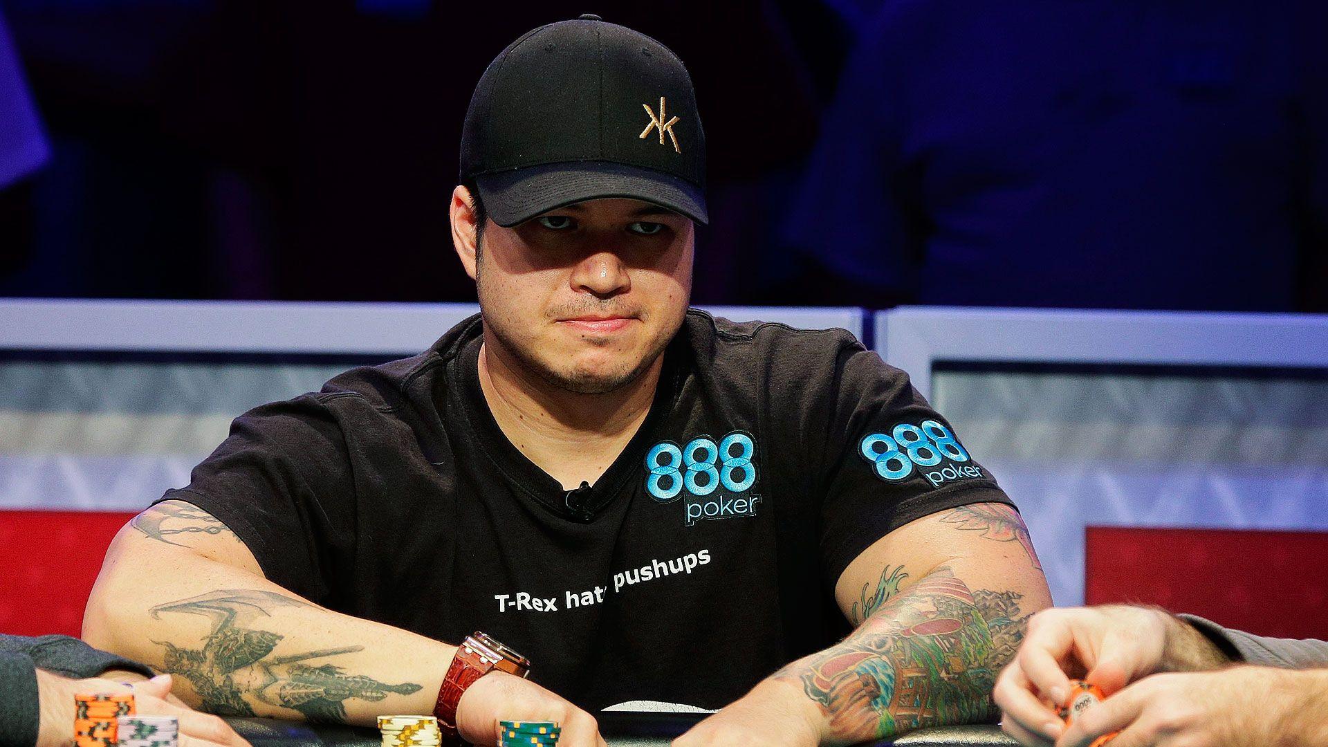 Jay Farber Poker