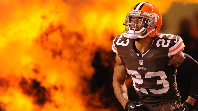 NFL - Why the Cleveland Browns can make the playoffs