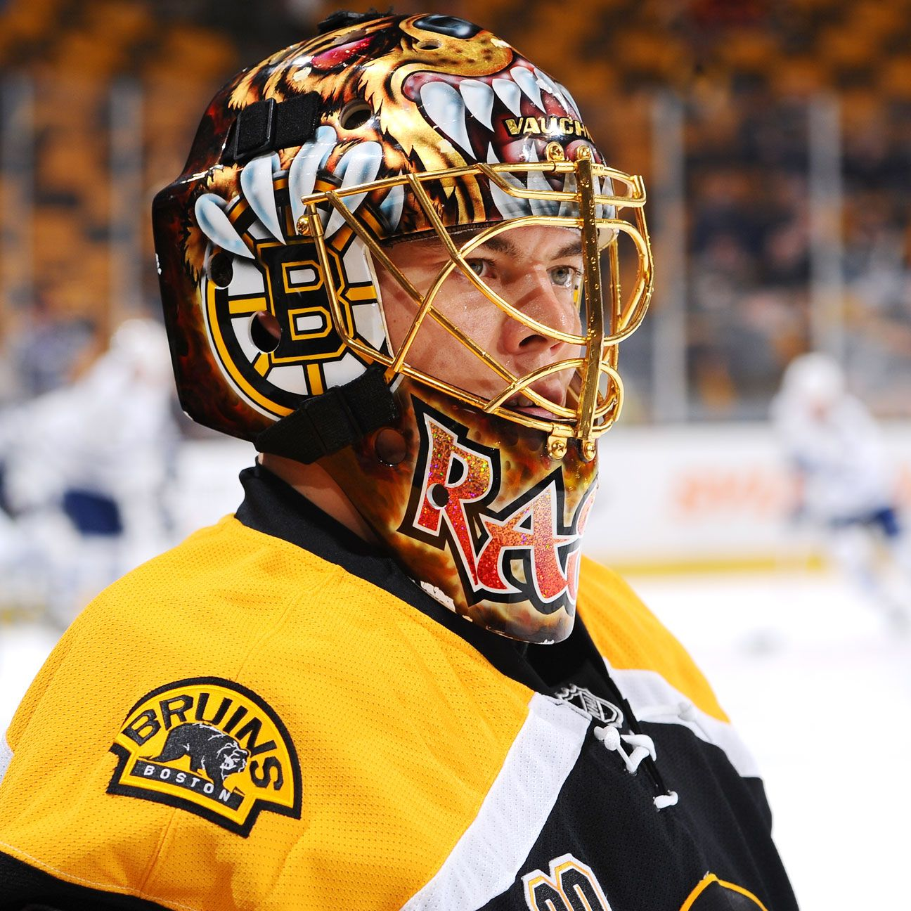 Tuukka Rask, Boston Bruins Scuffling Through Rough Stretch