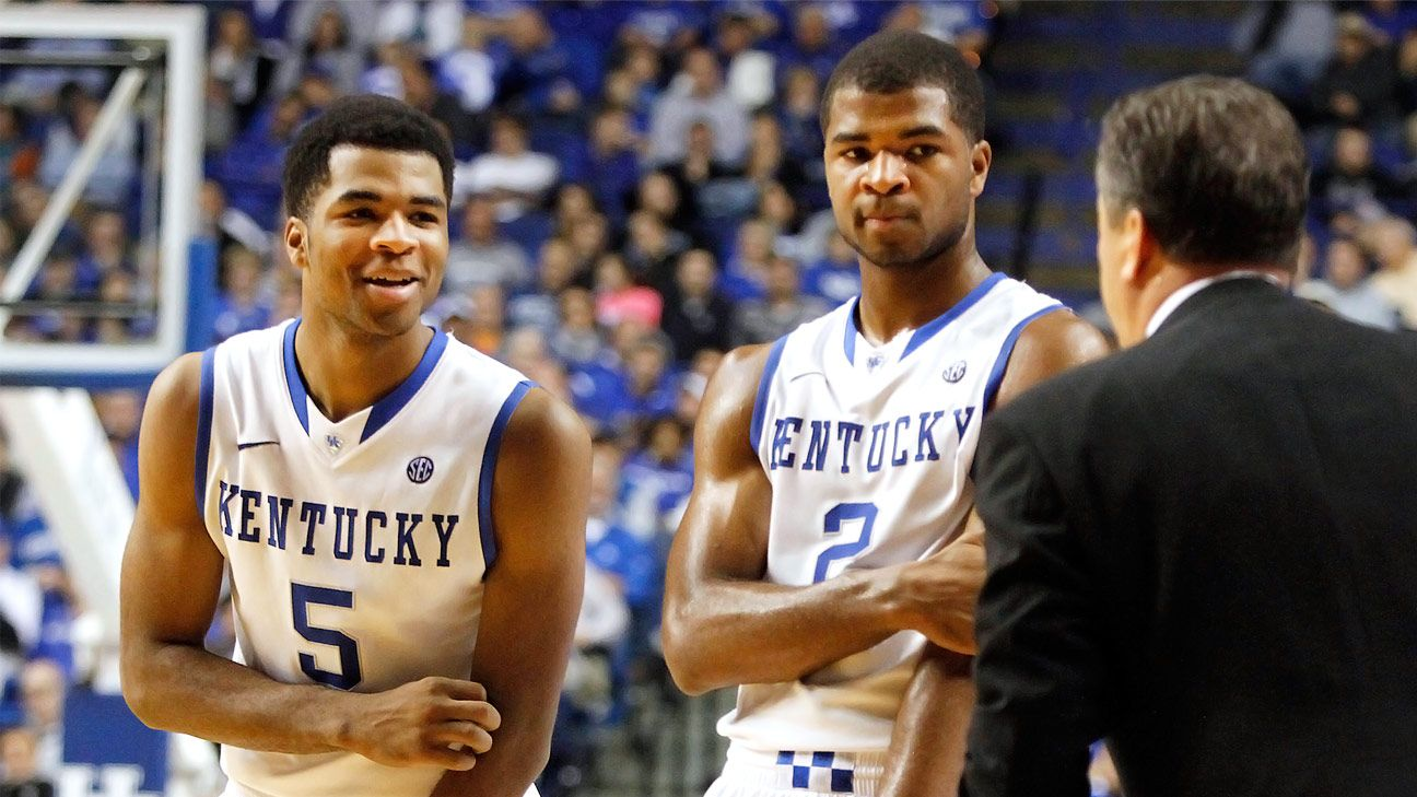 John Calipari Of Kentucky Wildcats Says Loyalty To