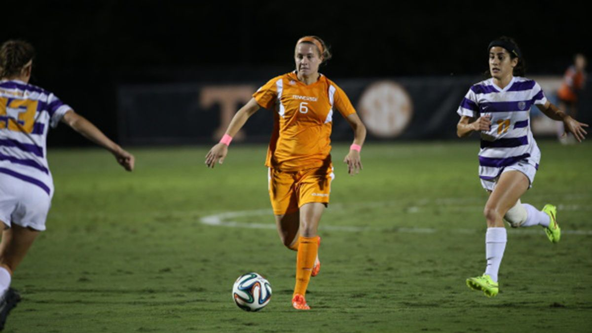 SEC Soccer Players of the Week