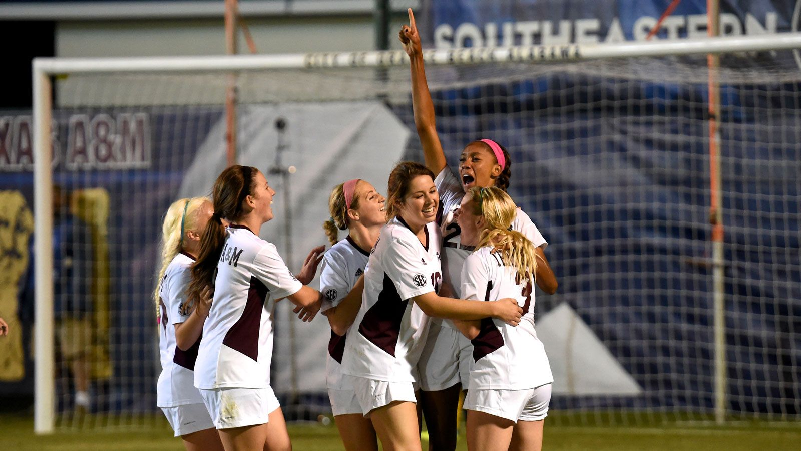 Aggies make College Cup debut Friday
