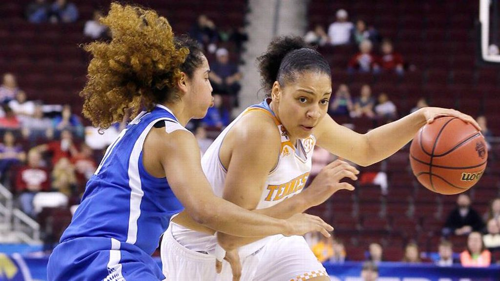 2015 NCAA Woman of the Year nominees