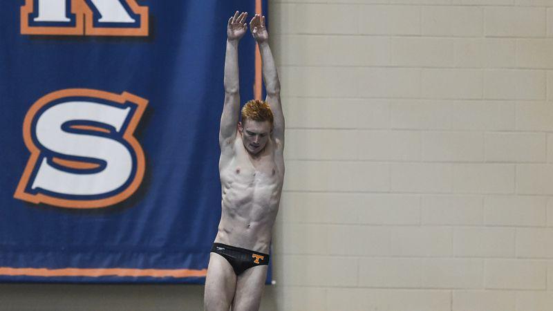 14 SEC divers at NCAA Championship