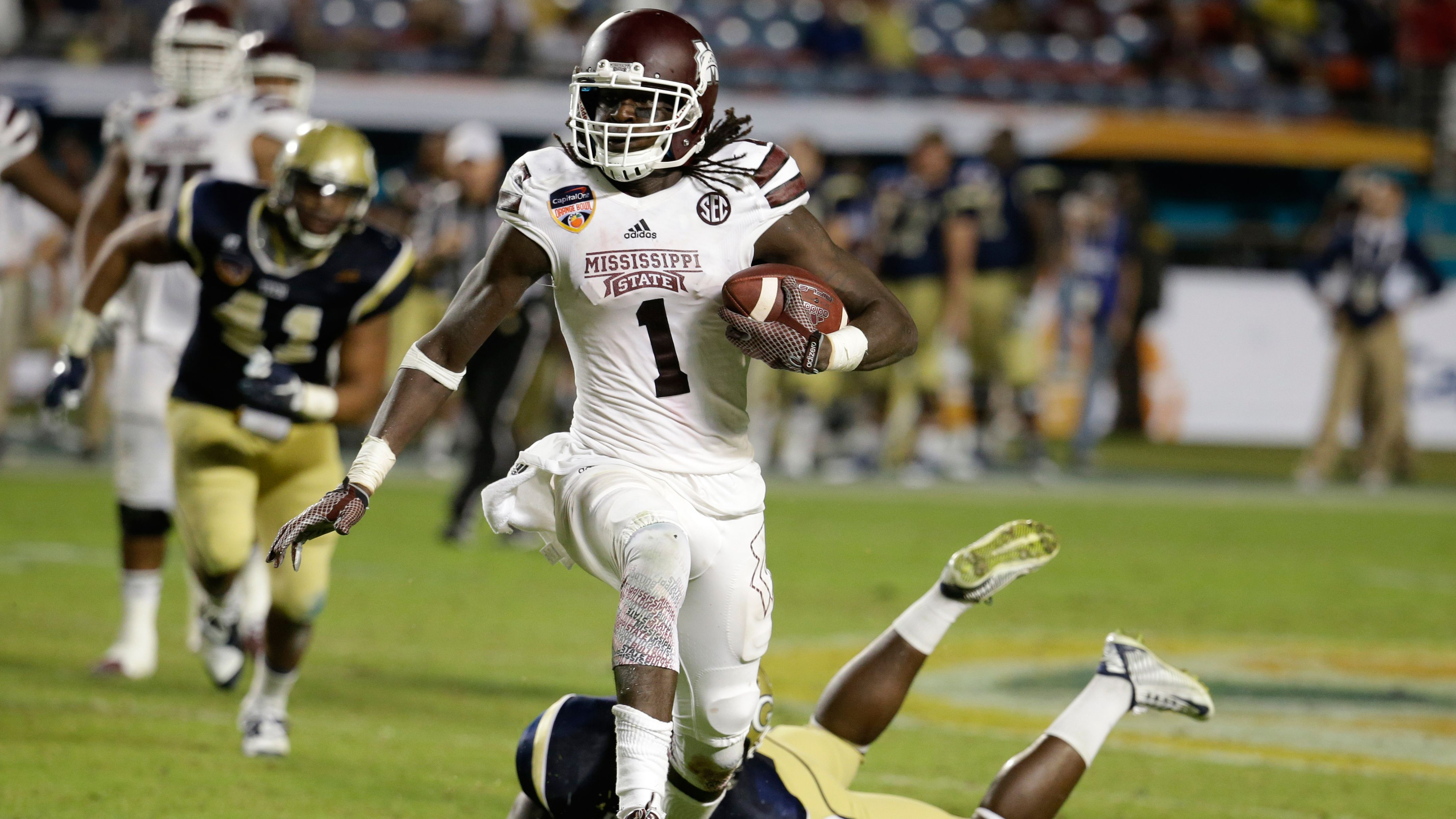 Raised level of expectations for MSU