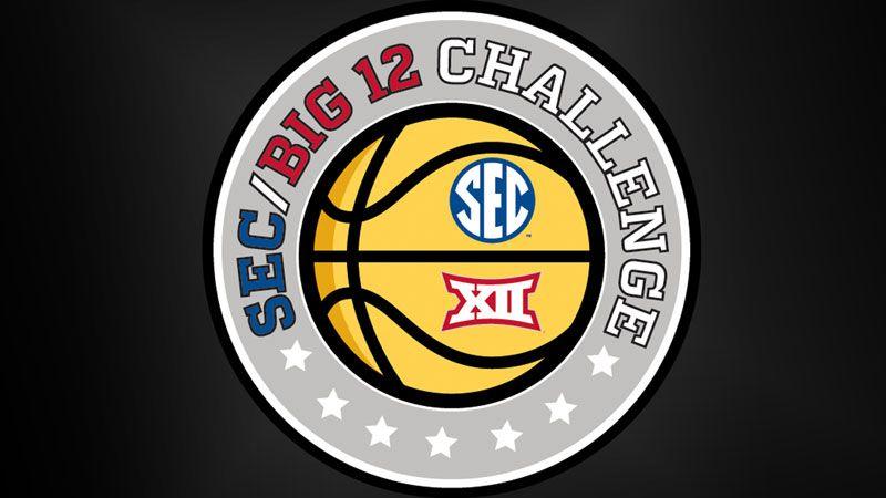 SEC, Big 12 announce Women's Basketball Challenge