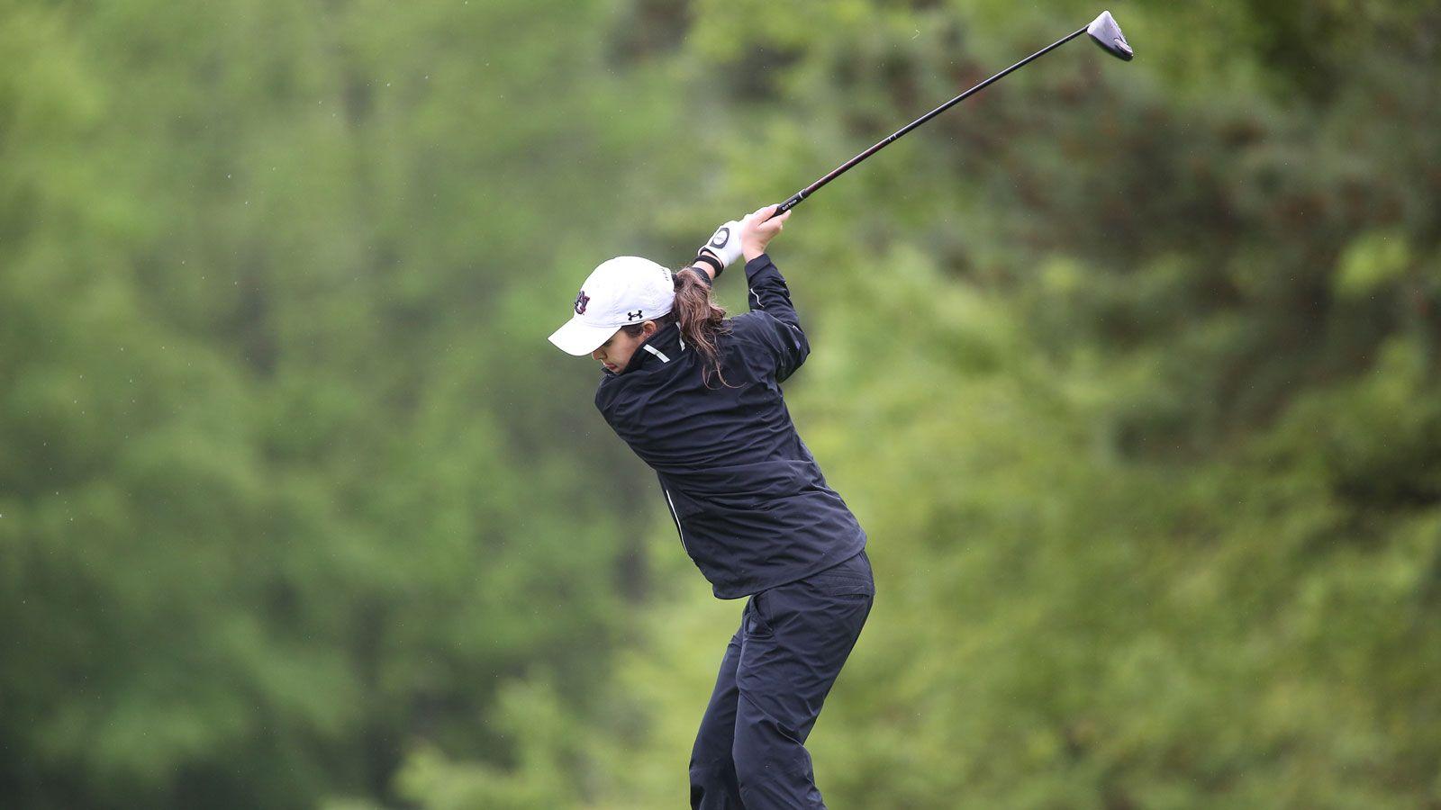 Luellen named Auburn women's golf coach