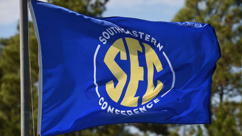 2014-15 First-Year SEC Academic Honor Roll