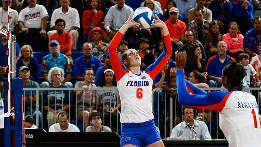 Gators down American for 900th win