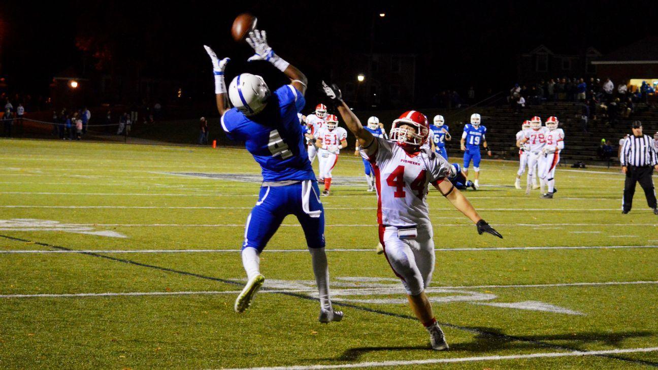 friday night college football scores espn college football kickoff