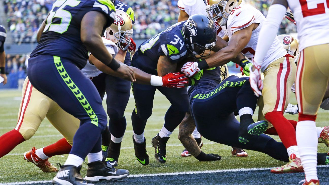 blog seattle seahawks post underdog match with falcons