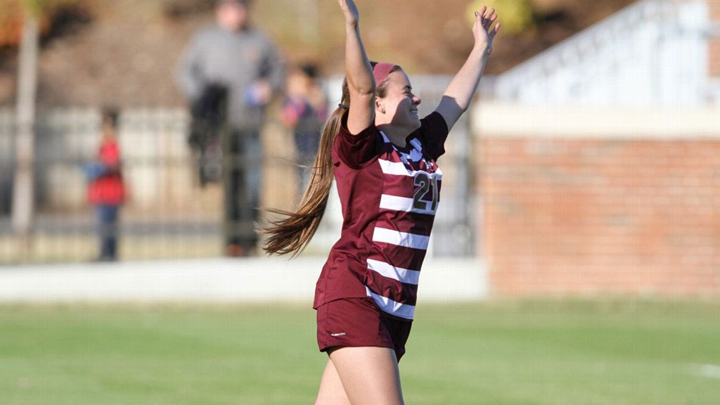 Texas A&M advances past Ole Miss in penalty kicks