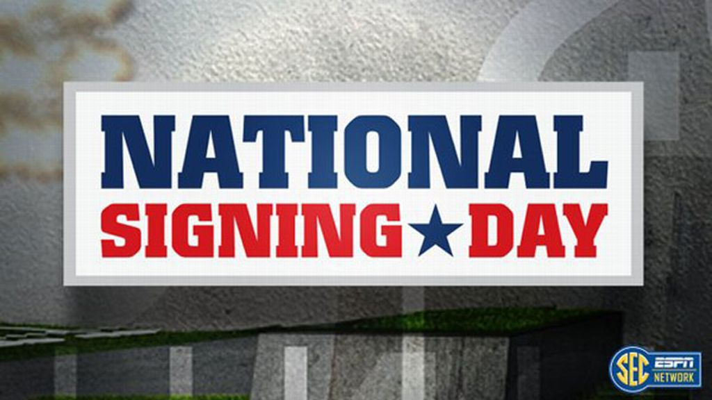 Signing Day Central