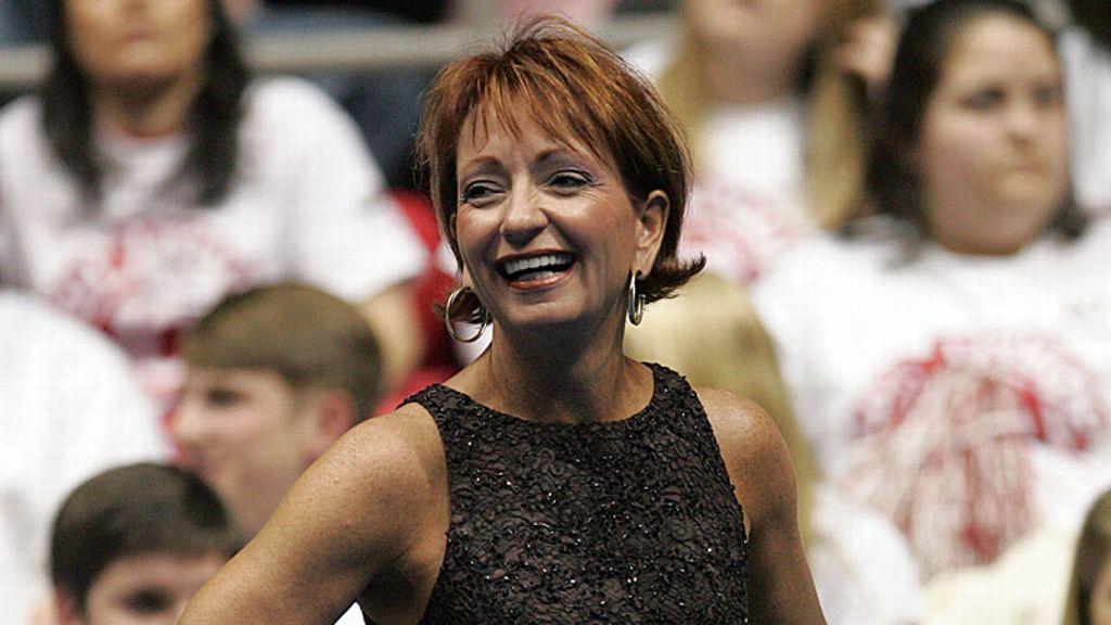 SEC Women's Legend Spotlight: Sarah Patterson