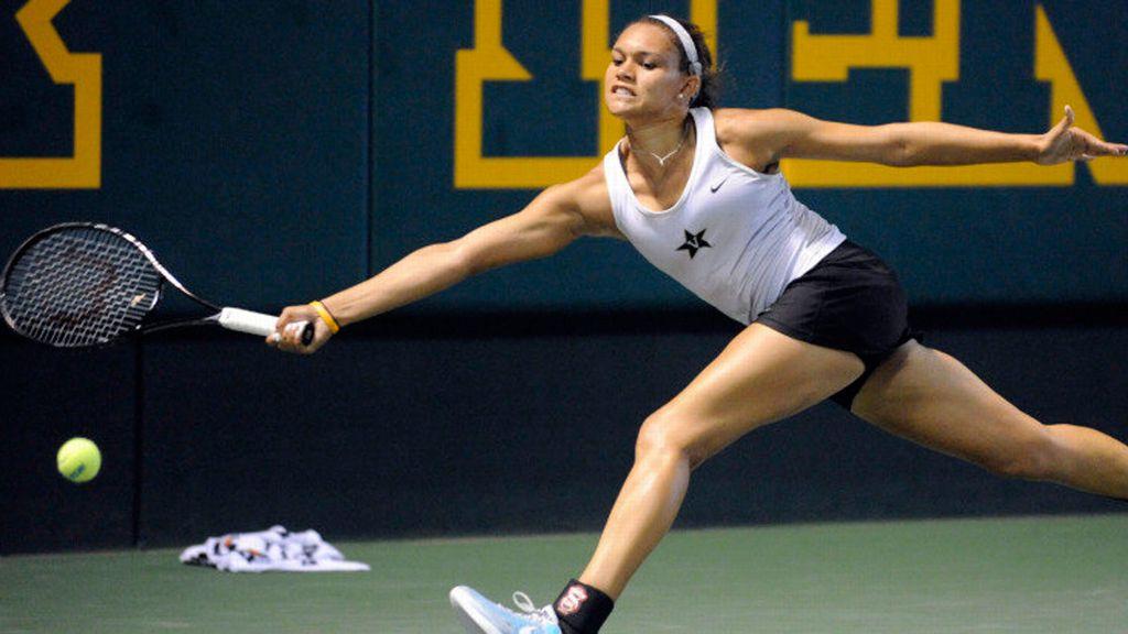 Vanderbilt Tennis Clubhouse Latest Headlines Standings