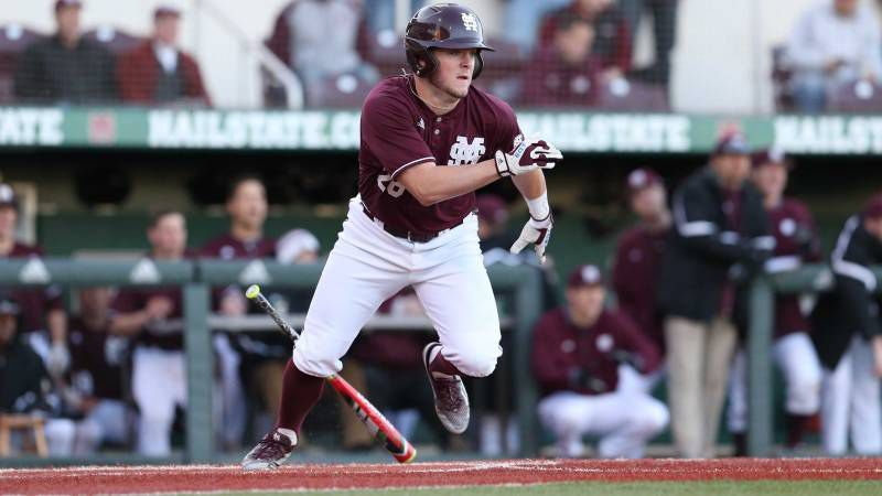 miss state baseball clubhouse latest headlines