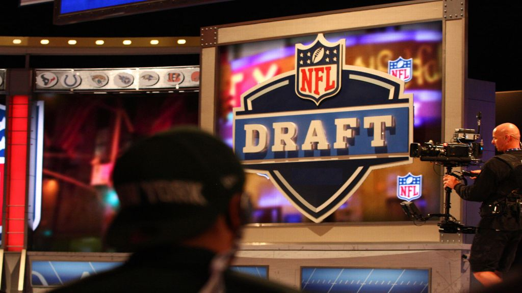 NFL Draft: Rounds 4-7