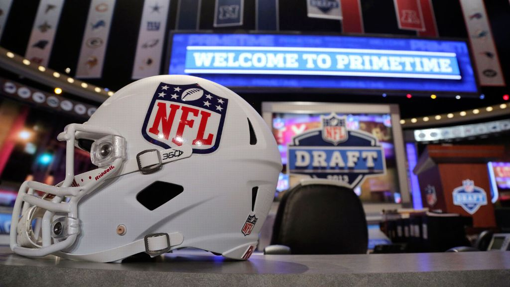 SEC in the NFL Draft notes
