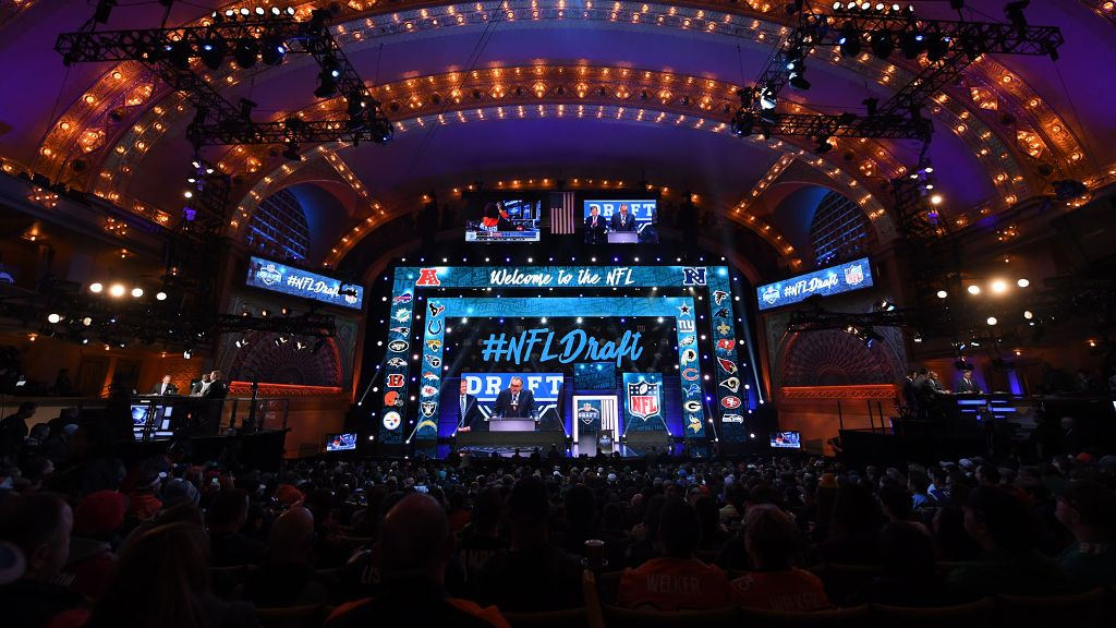 Fifty-one SEC players selected in the 2016 NFL Draft