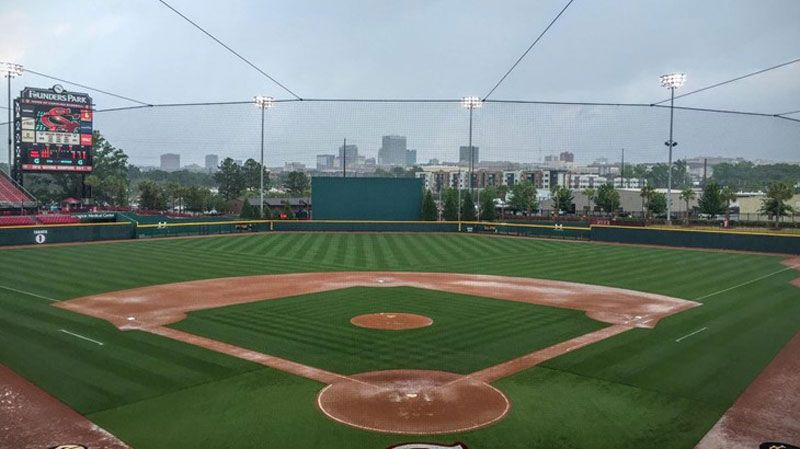 UF vs. South Carolina finale canceled due to weather