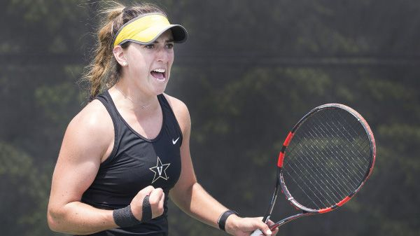 Commodores fall in Final Four to Stanford