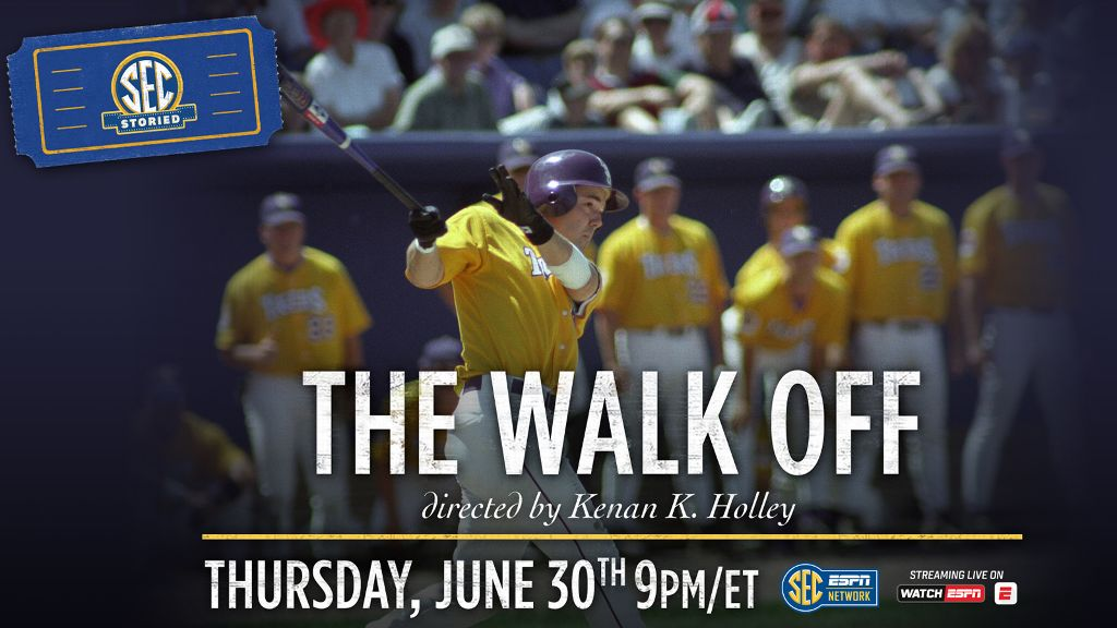 SEC Storied Series Continues with