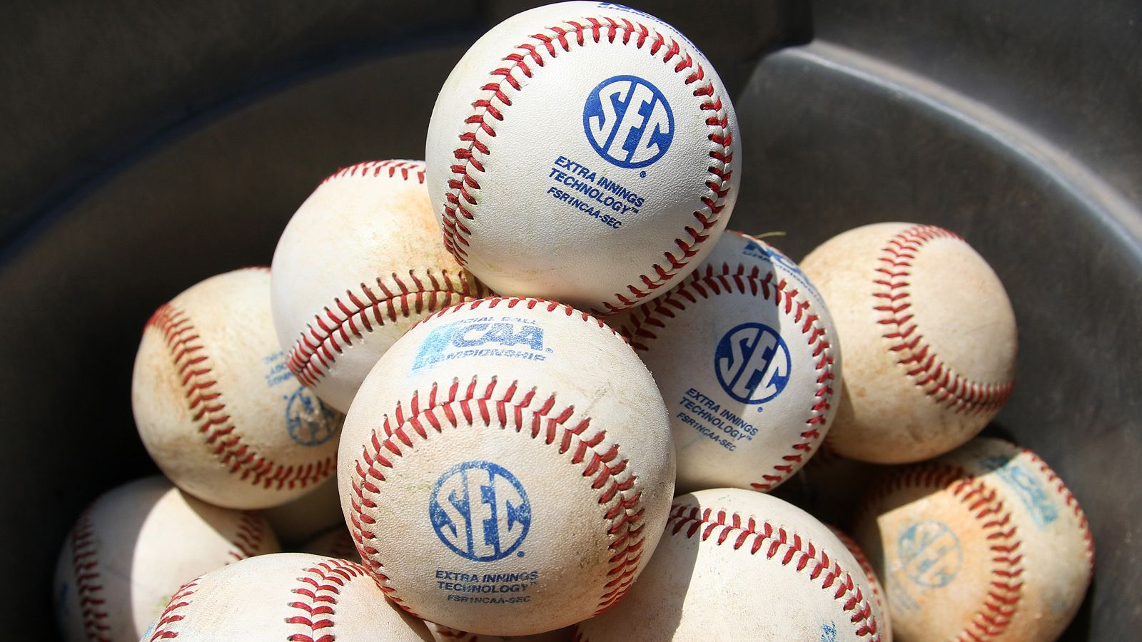 No. 5 Ole Miss vs. No. 12 Texas A&M (Baseball)