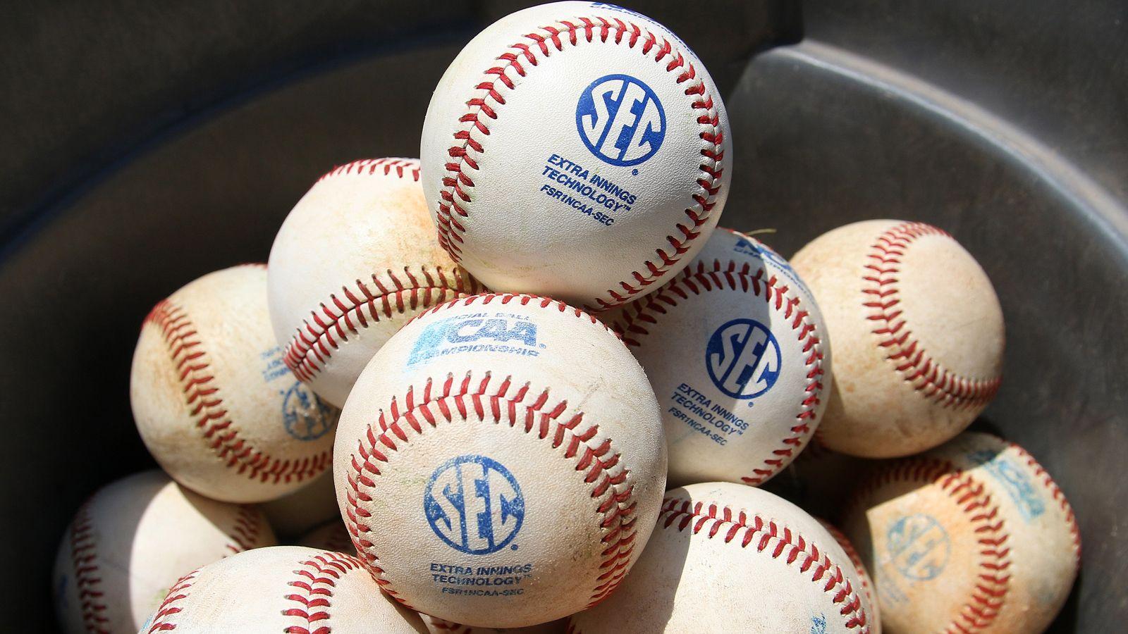 SEC Baseball: Auburn vs. Mississippi State