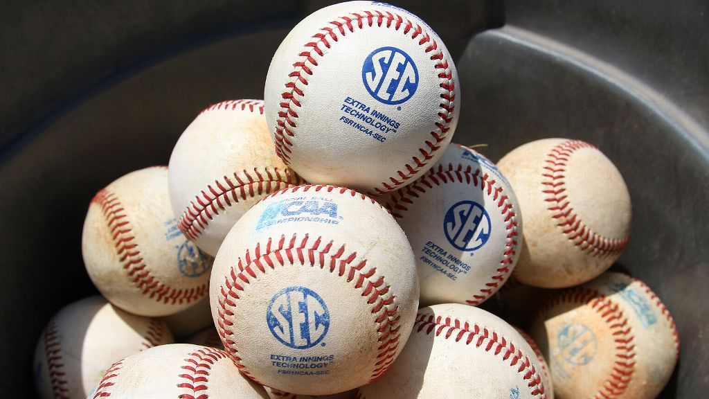 Florida picked to win 2018 SEC Baseball Championship