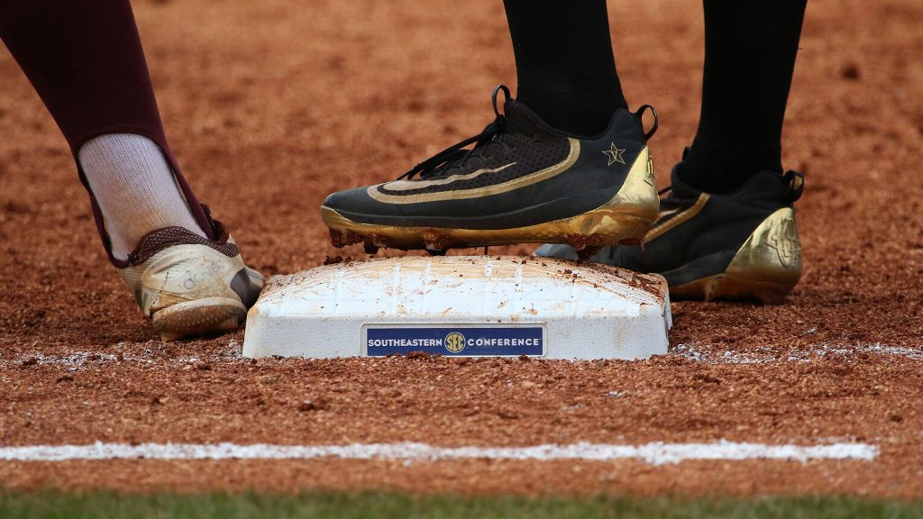 SEC leads with seven Golden Spikes Award semifinalists