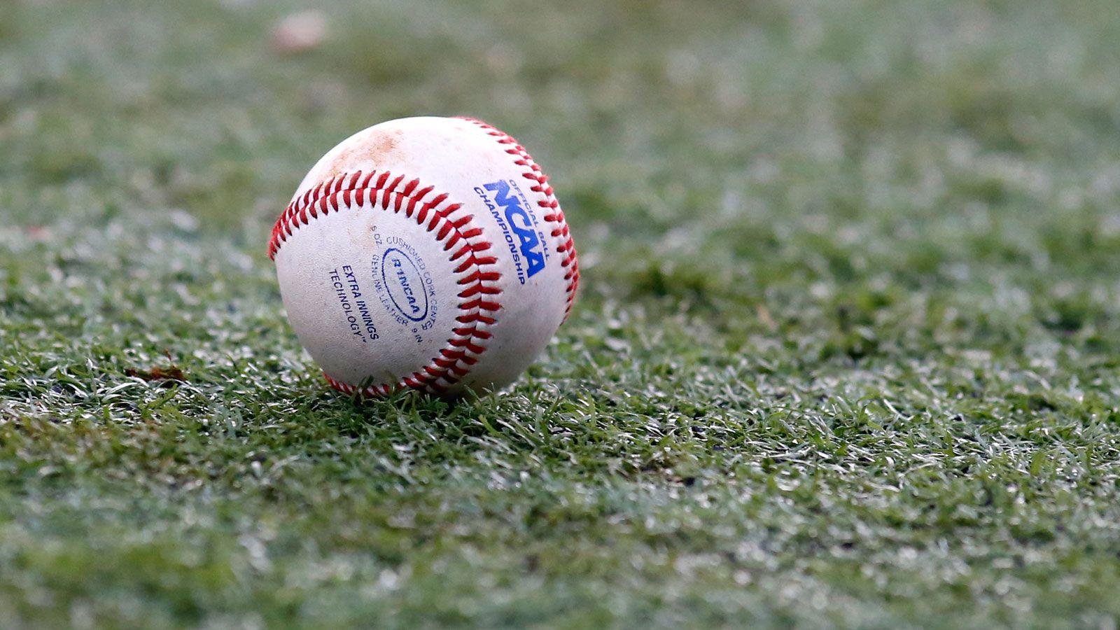 Four SEC baseball teams selected as NCAA regional hosts