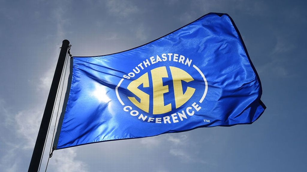 2016 Spring SEC Academic Honor Roll