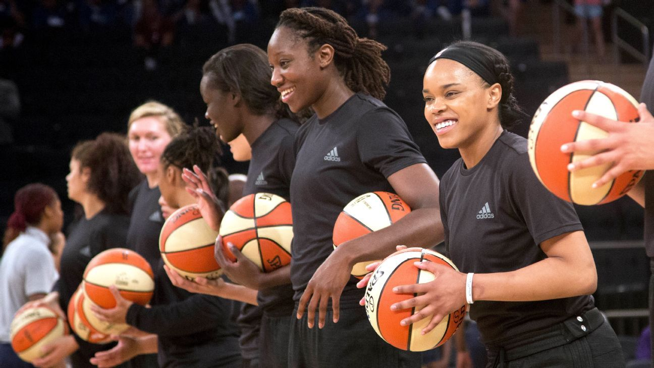 sexy pictures of wnba black players