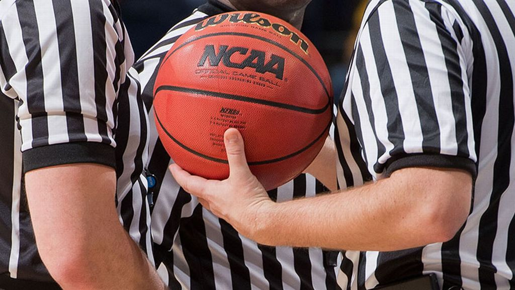 Sun Belt joins basketball officiating consortium