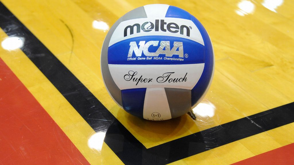 Four SEC teams headed to NCAA Volleyball Championship