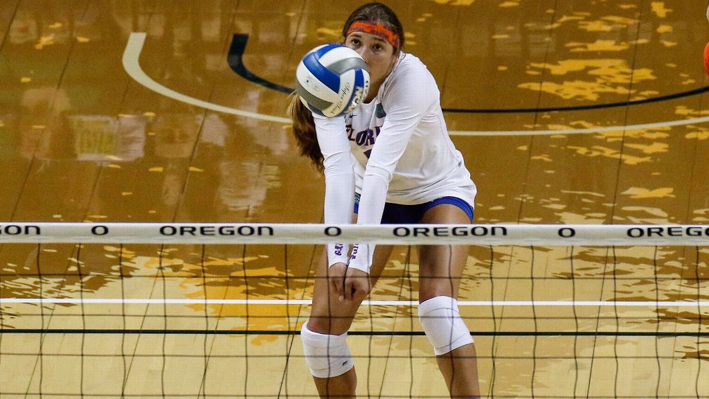 Florida claims 3-1 victory at Oregon