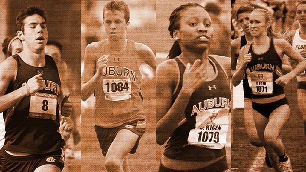 SEC Cross Country Watch List: Auburn