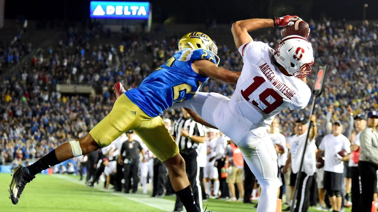 stanford football live score ncaa football las vegas odds