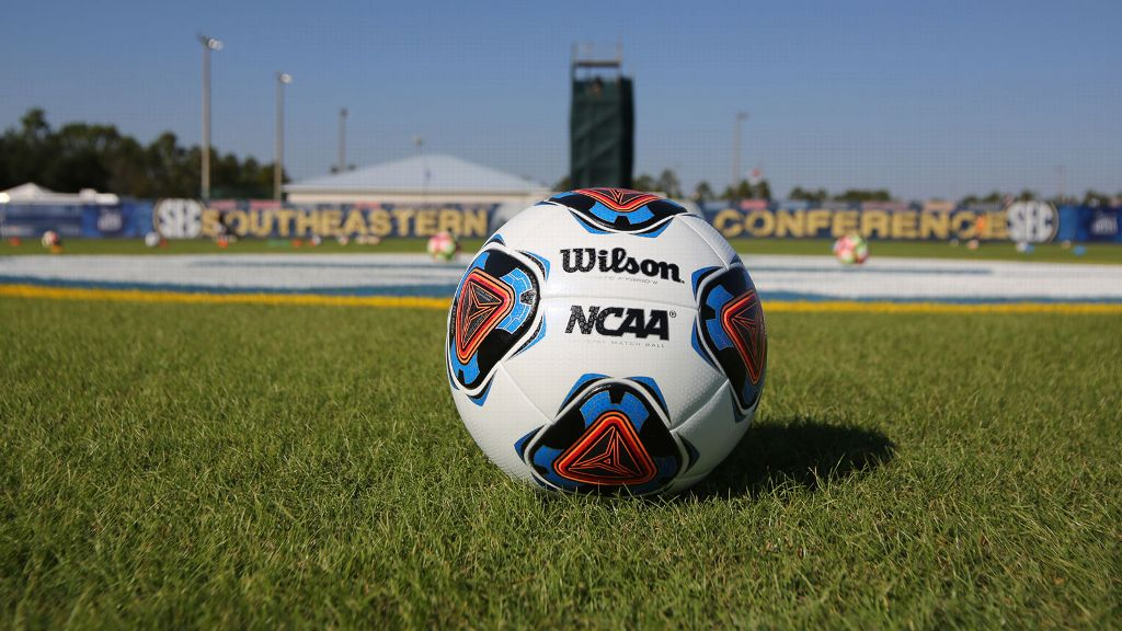 SEC sends six to NCAA Soccer Tournament