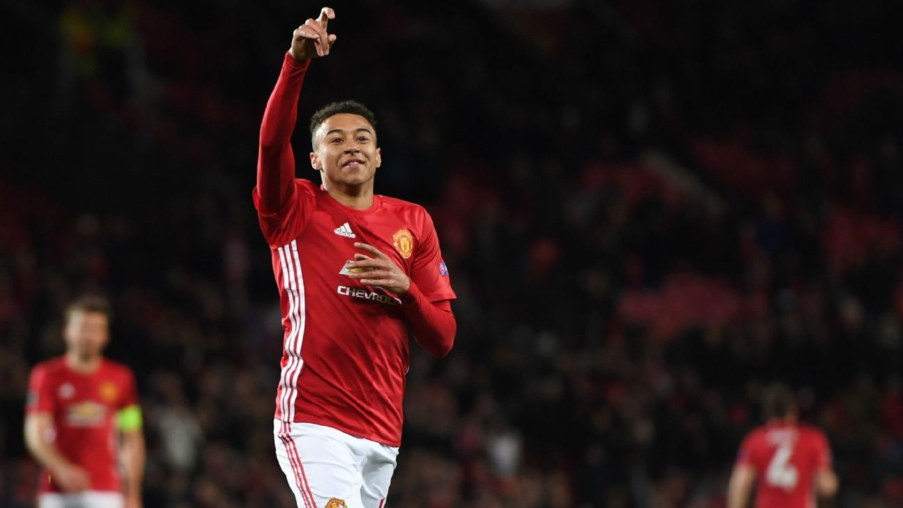 Jesse Lingard Manchester United Are Capable Of Anything