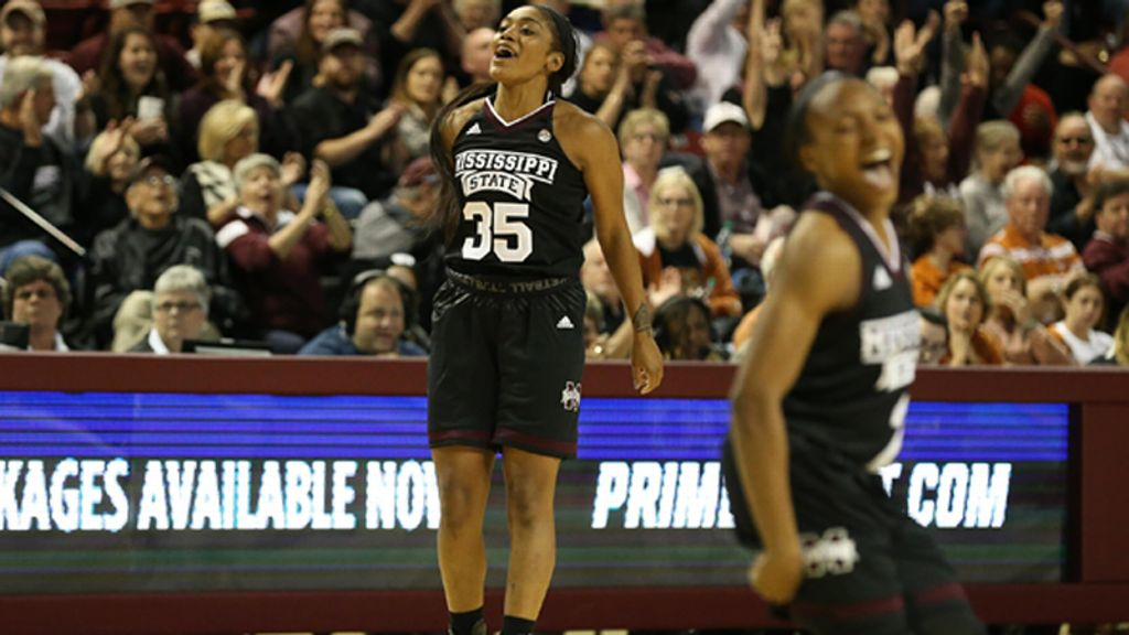 No. 6 Mississippi State beats Iowa State in OT 85-81