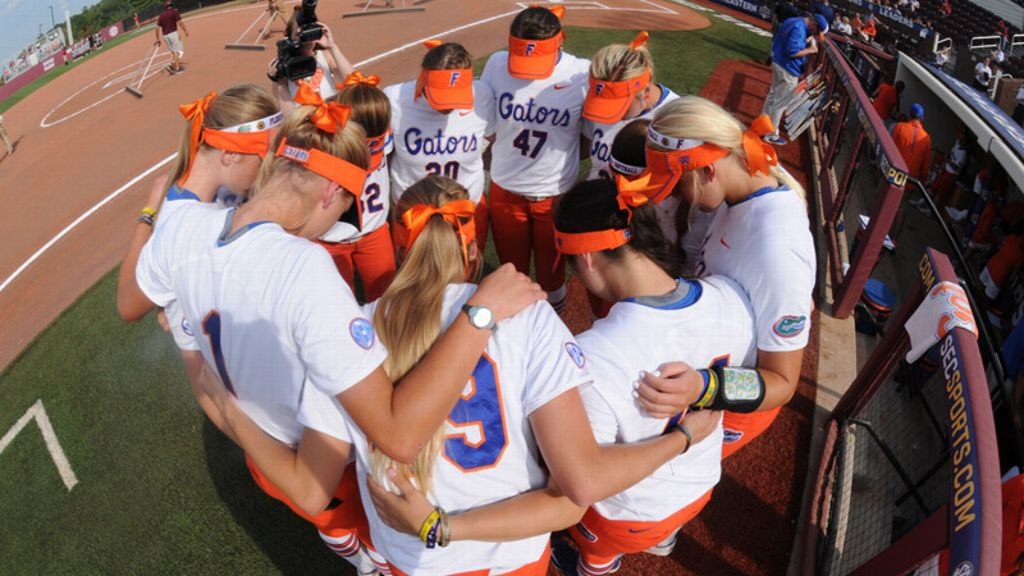 Gators tabbed preseason favorite for 2017