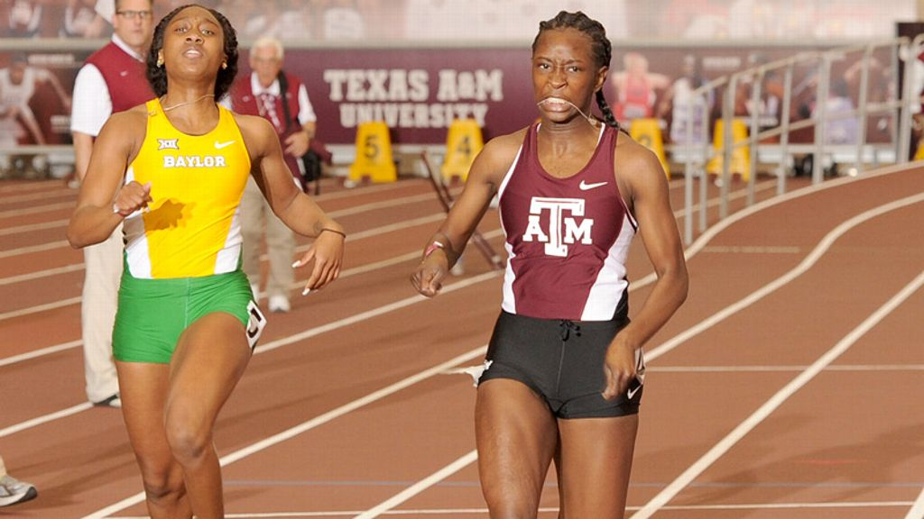 A look at the fifth weekend of SEC Indoor T&F