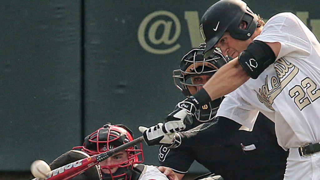 Vanderbilt drops season opener 3-2 to San Diego