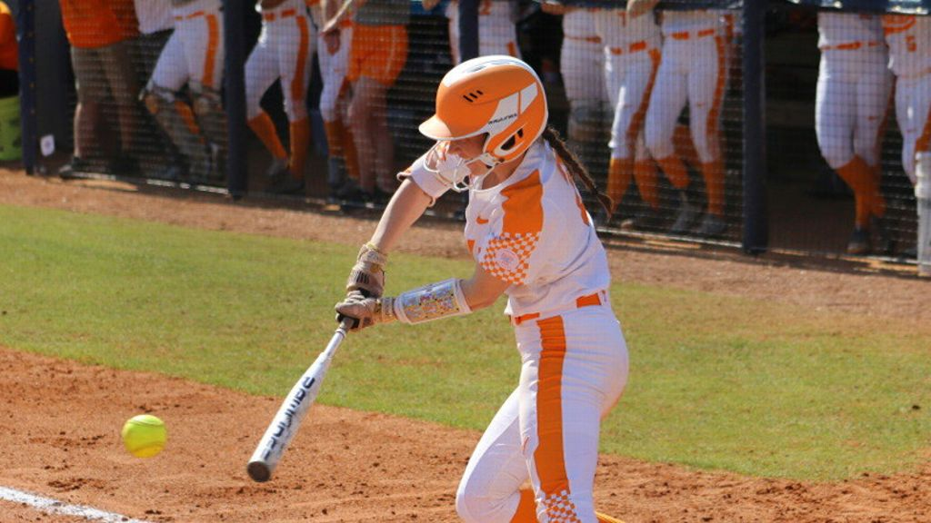 No. 14 Vols hold Bradley scoreless