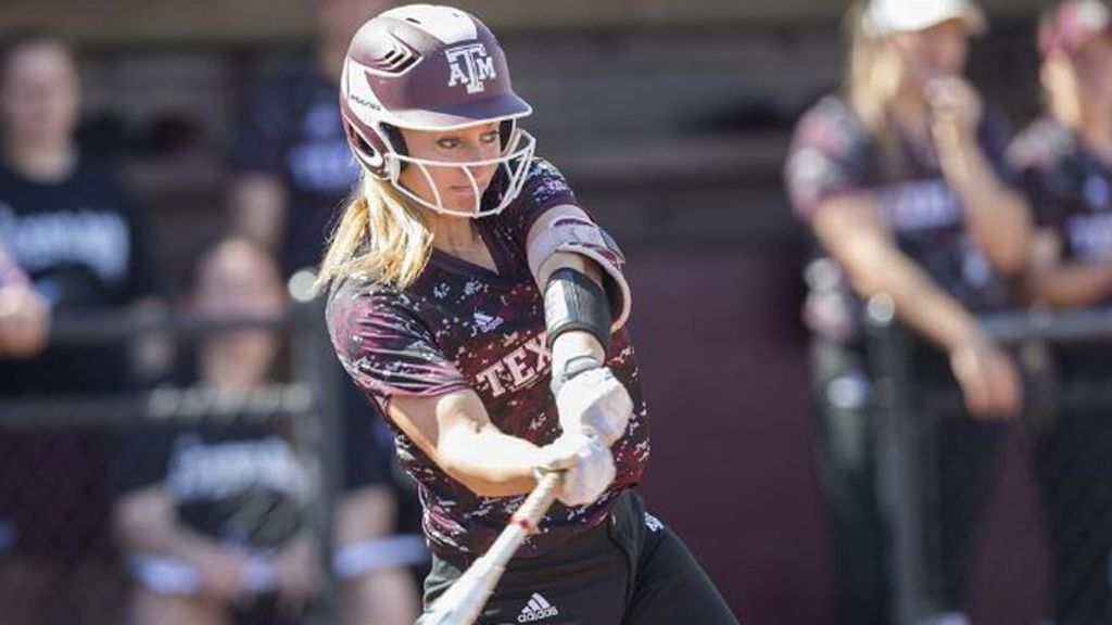 No. 17 Texas A&M downs Missouri State, New Mexico