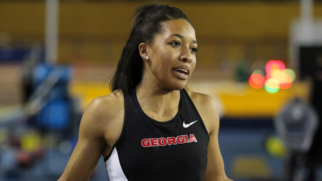 A look at the seventh weekend of SEC Indoor T&F